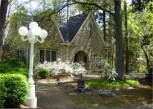 Angel's Cottage On the Lake - Thomasville, NC - Wedding Venue