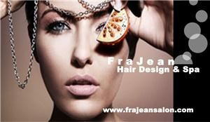 Frajean Salon & Spa, Brooklyn — Frajean Salon & Spa Park Slope's Premier Hair Salon & Day Spa