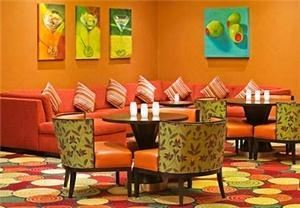 Market Cafe And Bar, Pleasanton Marriott Hotel, Pleasanton