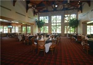 Great Room, Golf Club at Fossil Creek, Fort Worth