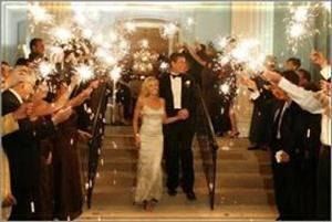 "Miami Sparklers, Miami — Wedding Sparklers, Regular Sparklers. All from 8"", 10"", 20"" & 36"" sparklers for all types of events."