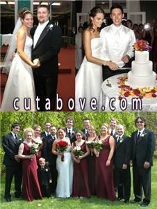 A Cut Above Wedding Video, Toledo — Video is our passion. We create a keepsake of your day that is worth viewing. Our customers tell us that they watch their DVD over and over again!