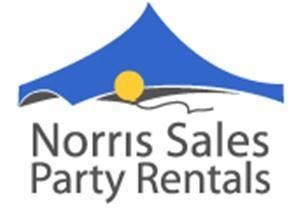 Norris Sales Party Rentals, Plymouth Meeting — Norris Sales Party Rentals