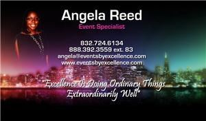 Events By Excellence, Houston