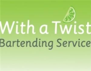 With A Twist Bartending Service, Chicago — Private Chicago Bartending Service, Bartenders