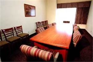 Conference Room, Wood River Inn, Hailey