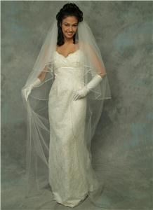 An Affair of the Heart - Omaha, Omaha — An Affair of the Heart carries Ansonia Bridal veils, Illusions Bridal veils, AA Bridal Veils and LC Bridal.  Prices are up to 33% off retail prices.  Custom veils are also available.
