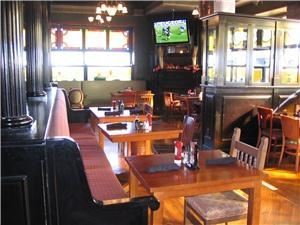 Library, Claddagh Irish Pub - Polaris, Columbus