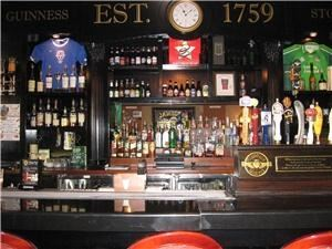 Bar, Claddagh Irish Pub - Polaris, Columbus
