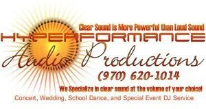 Hyperformance Audio Productions, Steamboat Springs