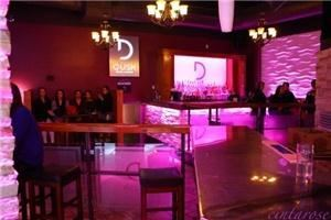 Raising Impact - Design & Event Planning, St John's — Raising Impact has produced highly entertaining events at Dusk Ultra Lounge.