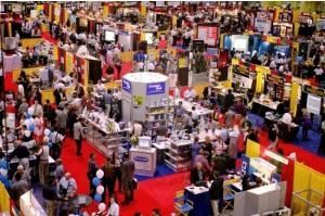 Southeast Exhibit Hall, Albuquerque Convention Center, Albuquerque