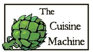 The Cuisine Machine, Whitefish
