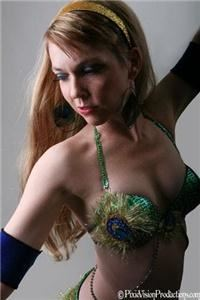 Faizeh Productions, Lancaster — Faizeh- Professional belly dancer of multiple styles for 15 years.