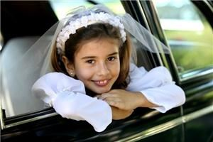 Lidia Carr Photography - Tampa, Tampa — Natalie's Communion