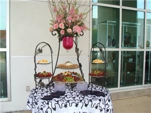 Ashley's Creative Catering, Huntsville