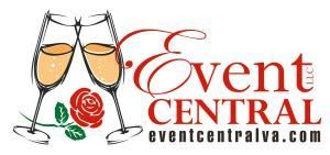 Event Central LLC Rentals, Newport News — Event Central LLC is a full-service event planning, sales, service, linen and equipment rentals, flowers, cakes, and formalwear boutique. All in one location. ONE-STOP SHOPPING...REALLY! Layaway is also offered.