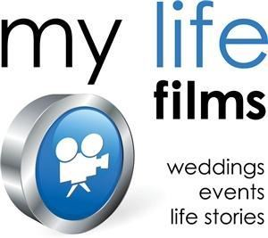 "My Life Films, Redmond — Treasure your memories for a lifetime with a romantic and timeless wedding day film crafted to your unique personality and style from ""My Life Films"""