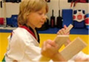 Pilsung Martial Arts, Fredericksburg — Martial Arts Birthday Party Fredericksburg