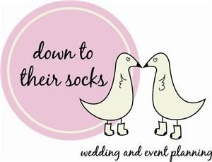 Down to their socks - Wedding & event planning, Calgary — This is the day you have been dreaming about your whole life, plain and simple it has to be perfect! let Down to their socks fufill your wedding dreams.