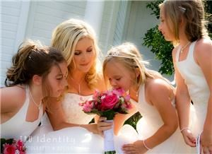 Christie Lee - Makeup And Hair - Fort Worth, Fort Worth — Bride Katie; Photographer TruIdentity