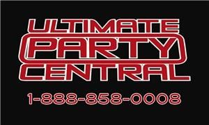 "Ultimate Party Central Paramus, Paramus — When you hire Ultimate Party Central Professional Disc Jockeys, Photographers, Videographers, & Event Coordinators  you are engaging an organization that will provide you with a team that is dedicated to exceed your expectations through our artistic talent, experience, reliability, quality and best of all ""Affordable pricing to fit your budget"" Call us Today!"