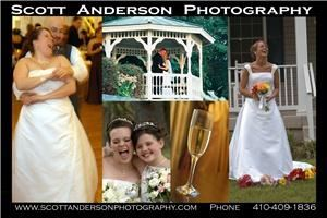 Scott Anderson Photography, Rosedale