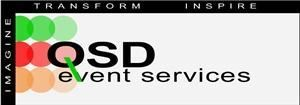 QSD Event Services - Red Deer, Edmonton