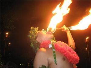 Hawaiian Entertainment & Catering Co., Baltimore — Hula dancers, fire dancers, Polynesian dancers and drummers, and specializing in Hawaiian style catering.  We are a Hawaiian owned and operated company with offices in Maryland and Maui.  Let us bring Hawaii to you!