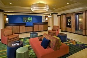 Fairfield Inn & Suites Indianapolis Avon, Avon — Welcome to the Fairfield Inn & Suites by Marriott Indianapolis Avon.  Let our friendly staff know if there's anything we can do to make your stay even more enjoyable.