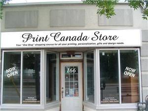 Print Canada Store - London, London — Your one stop shopping source for all your wedding and event favours and supplies