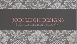 Jodi Leigh Designs - Toronto, Toronto — Jodi Leigh designs is a decorating and event planning company servicing southern Ontario. From detailed wedding decor to day of coordinating, we are dedicated to meeting the needs of our clients. At Jodi Leigh Designs we can provide you with an overall vision for your event or help you with the execution of every fine detail. We will strive to help you create an event that is not only flawless and beautiful in design but that is a unique and personal occasion.