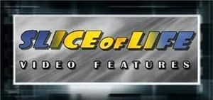 SLICE OF LIFE VIDEO FEATURES, Littleton — SLICE OF LIFE VIDEO FEATURES logo