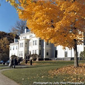 Mansion and Grounds, Lyman Estate, Waltham