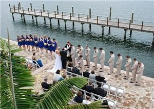 Anna Maria Wedding Planners, Bradenton Beach