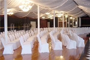 Wedding Chapel, Riverfront Event Center, Yankton