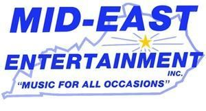 Mid-East Entertainment - Ashland - Cincinnati, Cincinnati — We can provide access to virtually every Entertainer and Internationally known Recording Star. With over 150 years of combined musical experience we require extremely high performance standards from our Entertainers.  We audition and advise our entertainers before submitting them to you.  Our entertainers will contact you prior to your event to discuss details.  Our entertainers are professional, dependable and of excellent quality. They are available with sound & light systems adaptable to any size room.