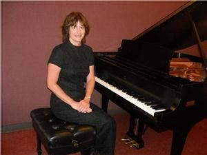 Carol Smith Pianist, Denver