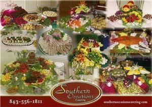Southern Occasions Catering, Charleston