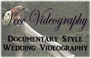Vecc Videography - Asbury Park, Asbury Park — Allow all the emotions of your wedding day to unfold on video. Your custom video will combine select effects and appropriate music to reflect the feeling of your wedding day.