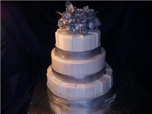 Rhumba Events Management Company, Dayton — Sugar mamma wedding Cakes