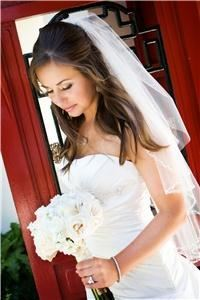 Firefly Studios, Palm City — One of our all time favorite brides! As much beauty on the inside as the outside.....