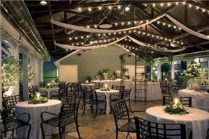 Hoyt House Pavilion, Foundry Park Inn & Spa, Athens