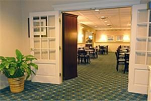 Meeting Room, The Seaport Inn & Marina, Fairhaven
