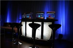 Element Oxygen Bars - Halifax, Halifax — 4 station client appreciation event