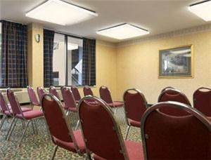 Meeting Room, Ramada Newnan, Newnan
