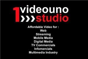 Videouno studio, Spring — Videouno Studio Houston, Creating Online Videos