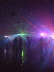 RADical Entertainment, Phoenixville — Club Light and Laser Show