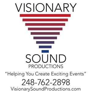 Visionary Sound Productions LLC, Bloomfield Hills