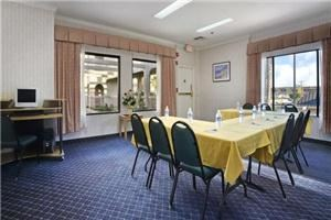 Meeting Room, The Baymont Inn & Suites, Lawndale